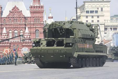 """""""Купол"""" повышает боевой потенциал средств ПВО"""