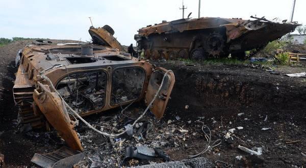 Генпрокурор Украины Луценко назвал минские соглашения чудом, спасшим страну во время событий под Иловайском