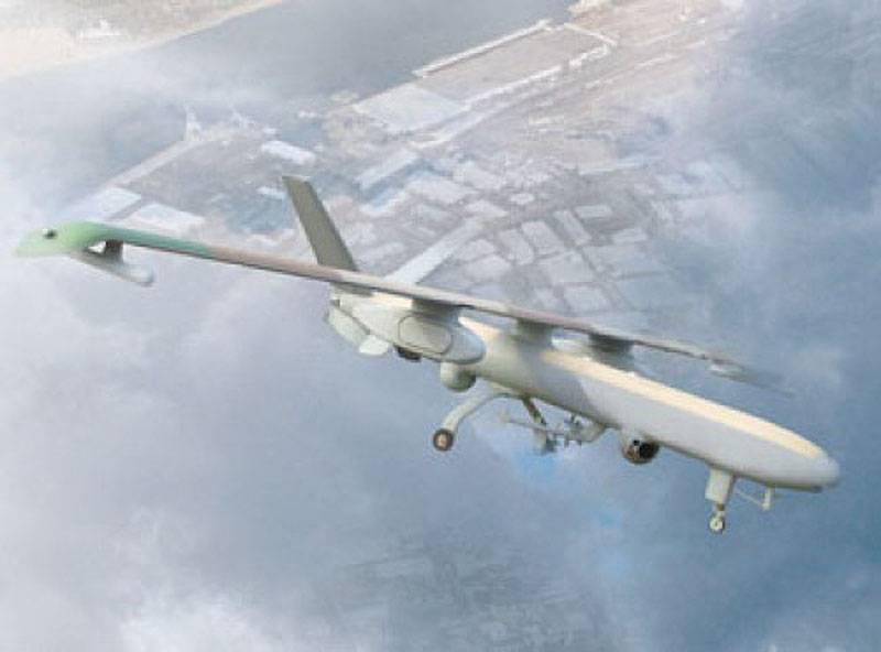 Оборонная промышленность Израиля. Часть 5