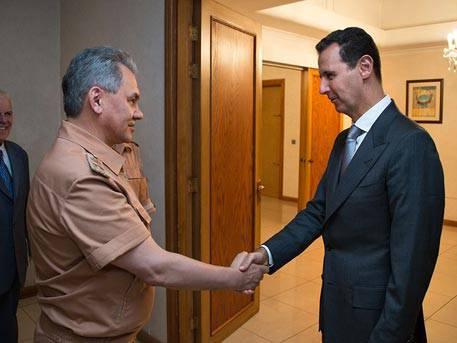 """У Госдепа опять """"зачесалось"""", а Россия не сдает Сирию"""