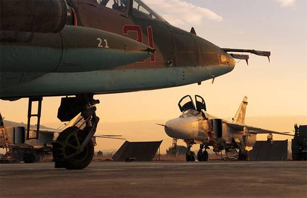 """В российском оборонном ведомстве ответили на претензии Пентагона по поводу авиаударов по """"умеренной оппозиции"""" в Сирии"""