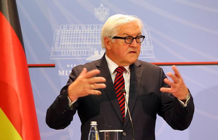 Своей критикой НАТО Штайнмайер спровоцировал нешуточные дискуссии в правящей коалиции ФРГ