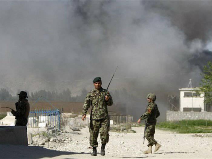 Теракты против представителей непальской дипмиссии в Кабуле и бои афганской армии и талибов неподалёку от границы с Таджикистаном