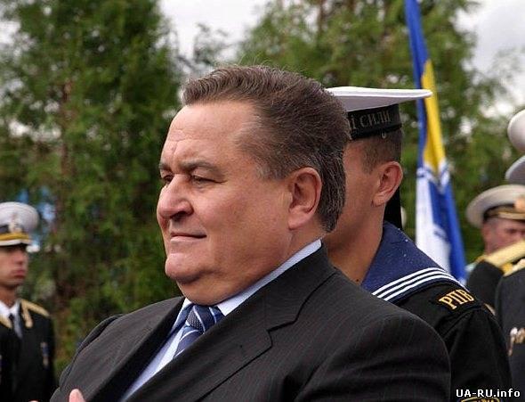 """Экс-премьер Украины заявил о том, что Россия при """"попытке пробить"""" сухопутный коридор в Крым """"положит не менее полумиллиона солдат"""""""