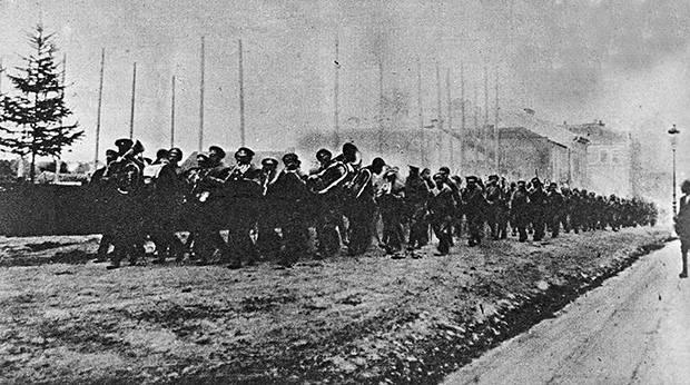 Коломейское сражение. Битва на реке Стоход