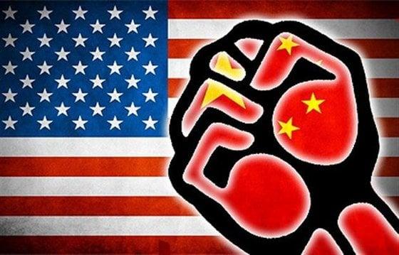 Китай и США: напряжённость нарастает