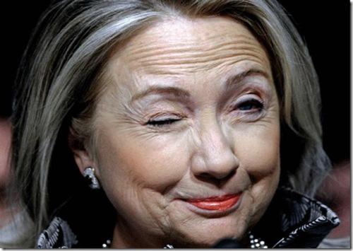 «Демократические» выборы в США