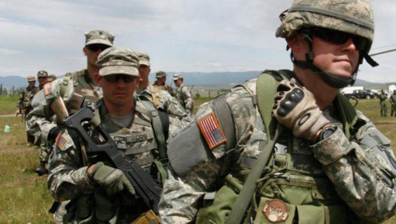 NI: армия США не так сильна, как кажется