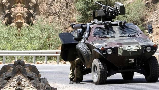 О ситуации на юго-востоке Турции и размораживании турецко-израильских дипломатических отношений