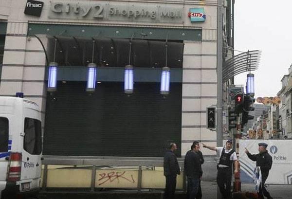 """Ноу-хау бельгийской полиции: задержание """"террористов-смертников"""", у которых нет взрывчатки..."""