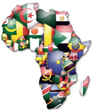 Полуостров Афрокитай