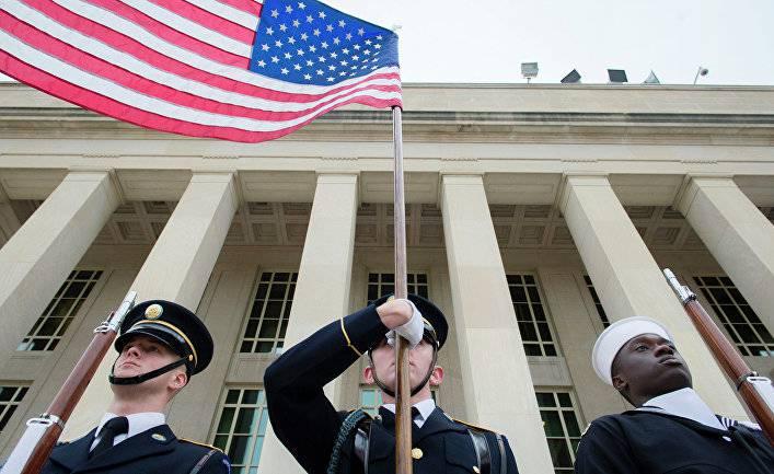 Не раздувает ли Пентагон российскую угрозу? (The American Conservative, США)