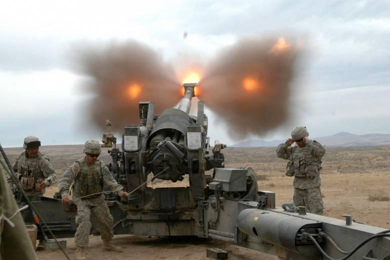 Лишь треть бригад армии США готовы к войне (The National Interest, США)