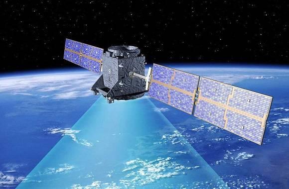 РФ откроет данные овоенных спутниках США