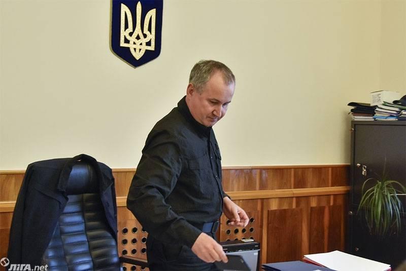 """Глава СБУ рассказал СМИ о том, как удалось предотвратить """"открытие Россией второго фронта на Украине"""""""