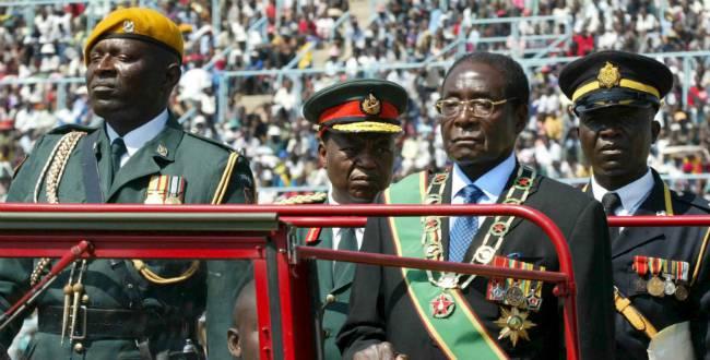 «Африканизация земли». Как в Зимбабве и ЮАР национализируют угодья фермеров-европейцев