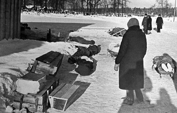 """""""Финны били бы так же, как и немцы, и стерли город с лица земли"""""""