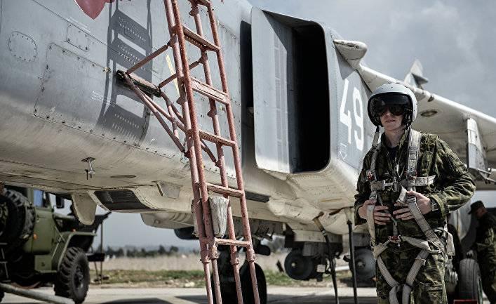Дерзкий российский гамбит в Сирии (Stratfor, США)
