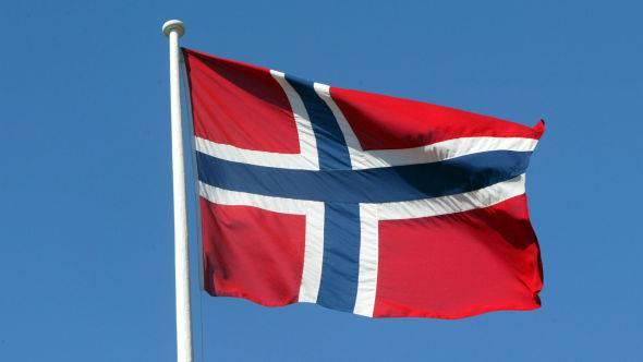 Парламент Норвегии санкционировал отправку военного контингента в Сирию