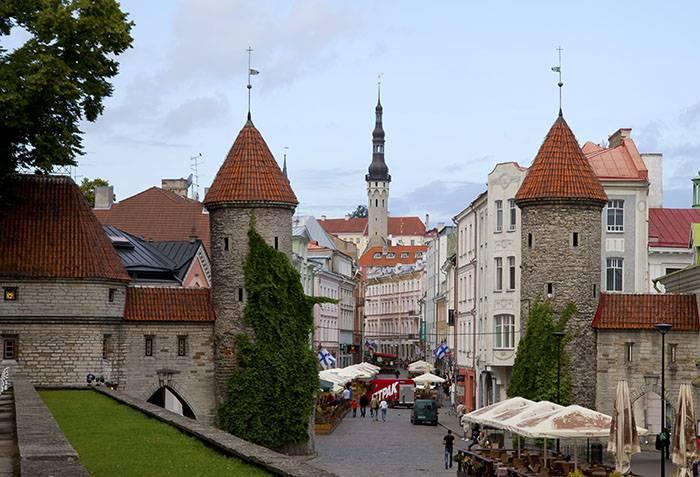 День победы в войне за независимость Эстония отметит военным парадом