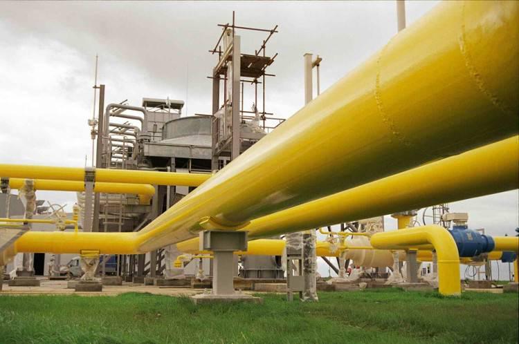 """В """"Газпроме"""" подтверждают заявку Польши на закупку российского газа по маршруту """"Северный поток-2"""""""