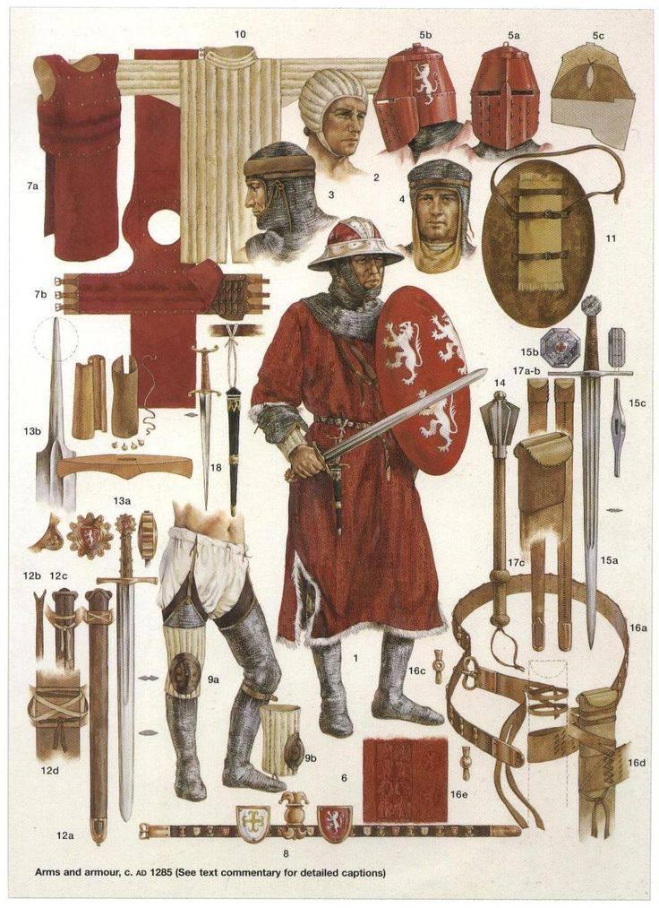 Рыцари Аутремера