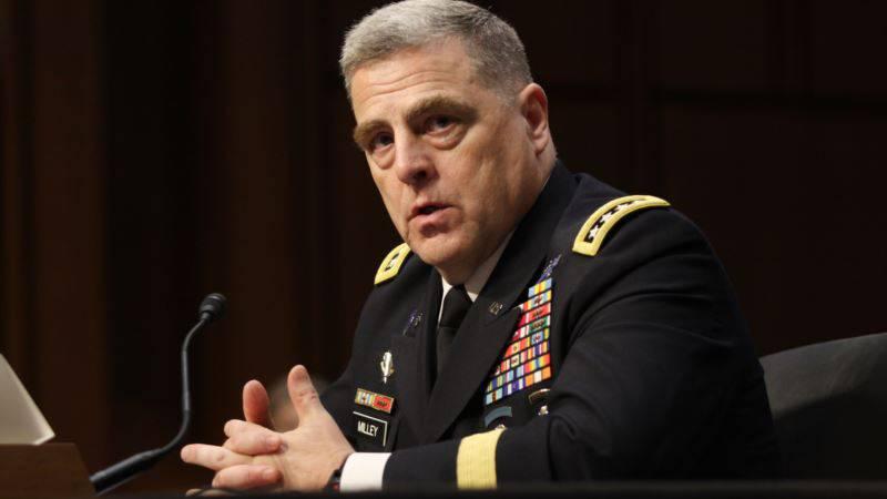 Пентагон «усвоил уроки» Крыма и внёс корректировки в подготовку к «гибридной войне»