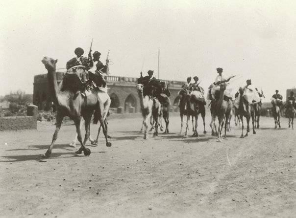 Ма аль-Айнин, «король пустыни». Как французы захватывали Сахару