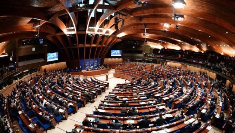 Киев пригрозил Совету Европы жёсткой реакцией за «кощунственную» риторику о восстановлении диалога с Москвой