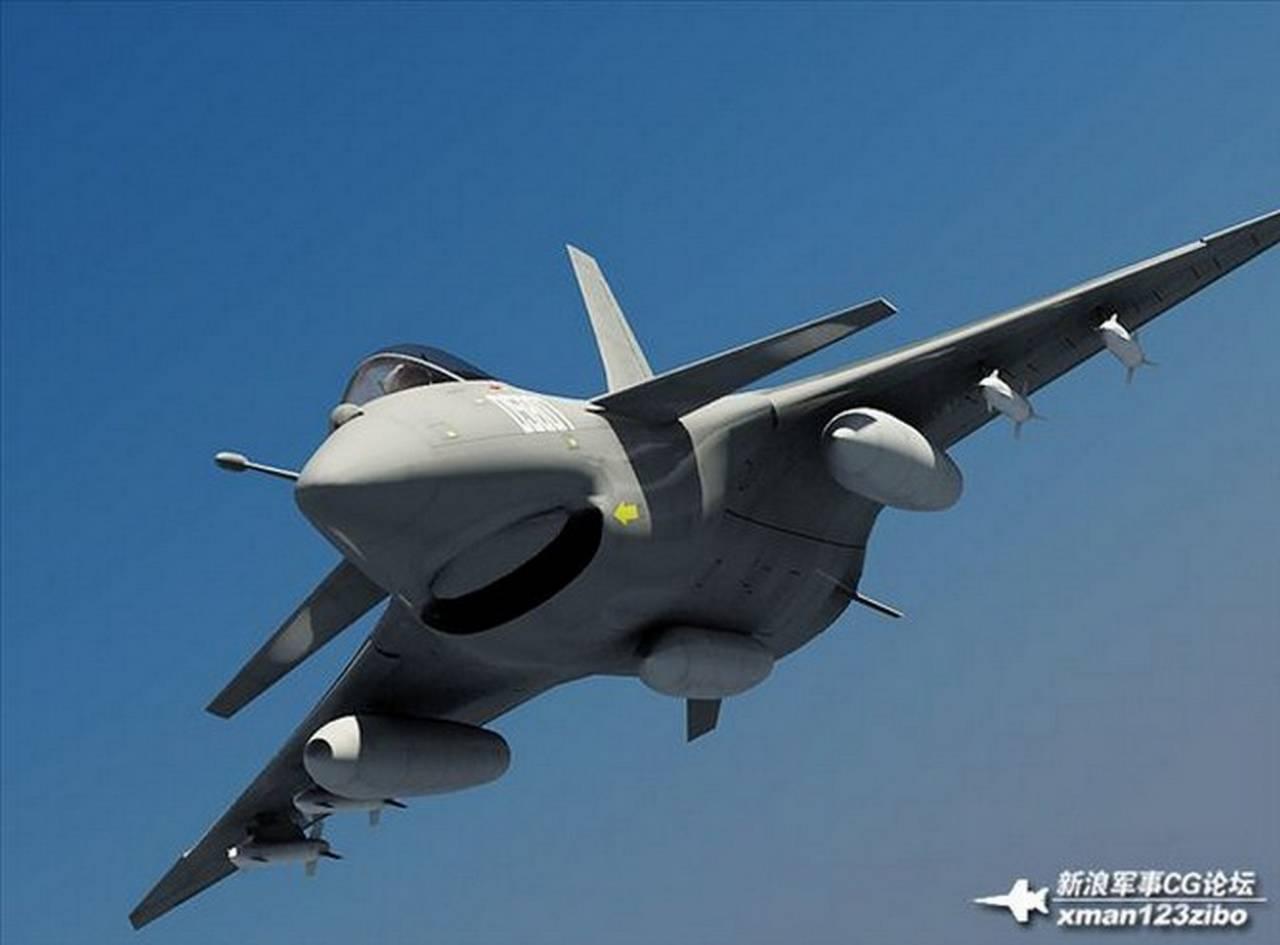 Latest Jet Engine Design