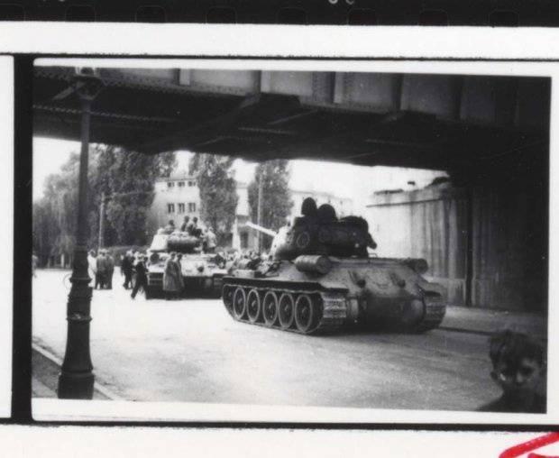 Познанский июнь. Антисоветский «майдан» в Польше 1956 года