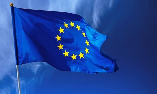 ЕС в новой стратегии безопасности находит место диалогу с Россией