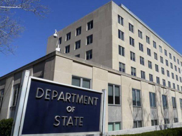 """Госдеп обеспокоен """"повышенным уровнем наблюдения"""" за американскими дипломатами в России"""