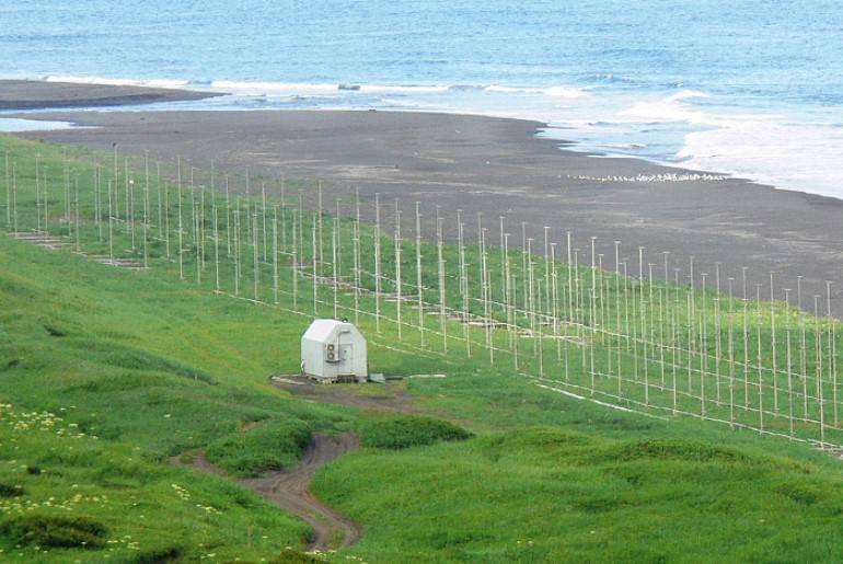 Загоризонтный «Подсолнух» будет развёрнут в Арктике в 2017 г