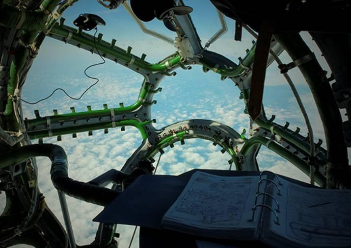 Россия первой применит цифровые камеры в рамках Договора по открытому небу