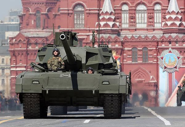 Новая танковая пушка НАТО: желаемое и реалии