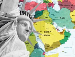 Ближнее будущее Ближнего Востока