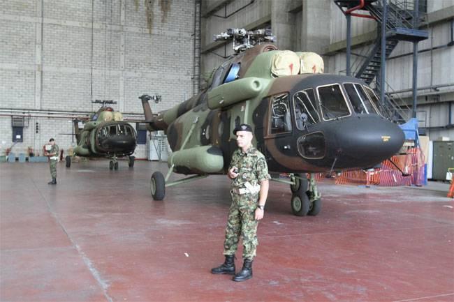 베오그라드에서 부시 (Vucic) 총리는 러시아가 세르비아에 공군 기지를 건설 할 것인지에 대한 질문을 받았다.