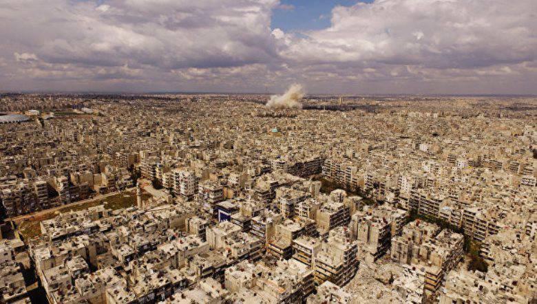 Конашенков: очередные обвинения США в нарушении перемирия в САР полностью лишены конкретики