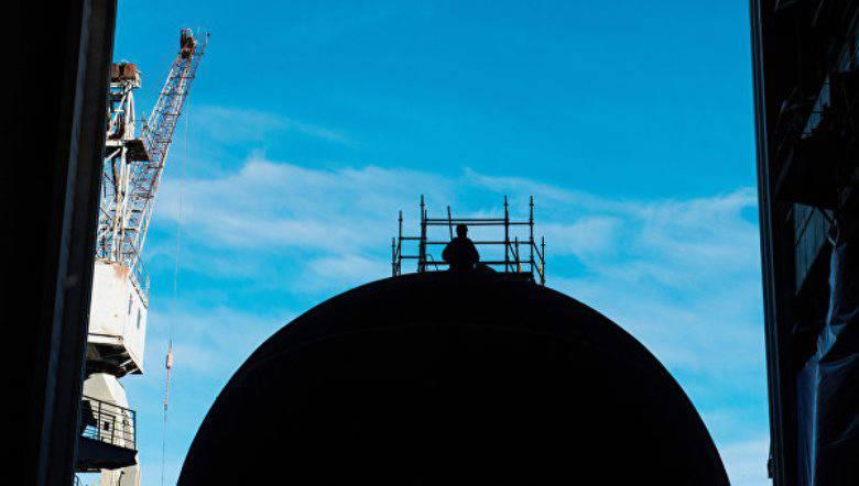 В ЦКБ «Рубин» заявили о создании новейшей силовой установки для ПЛ «Калина»