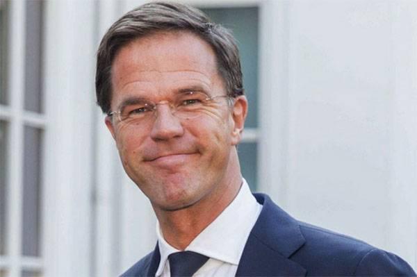 """Премьер-министр Нидерландов заявил, что не подпишет соглашение об ассоциации с Украиной без """"юридических гарантий"""""""