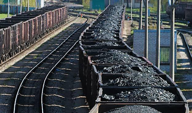 """В Киеве объяснили необходимость закупки угля в ЛДНР """"периодом, когда все включают кондиционеры"""""""