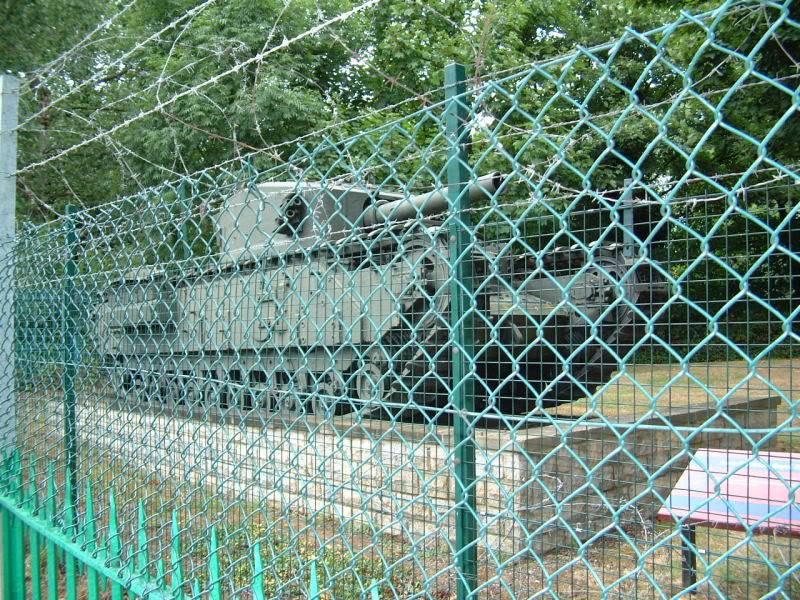 Проект инженерного танка Churchill Ardeer Aggie (Великобритания)