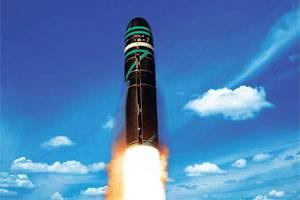 Соль ракетной гонки