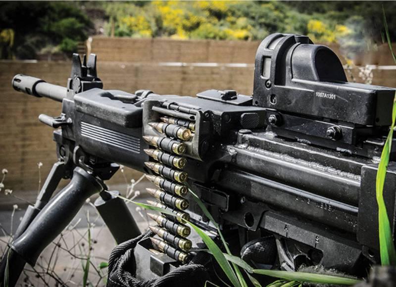 Оборонная промышленность Израиля. Часть 4