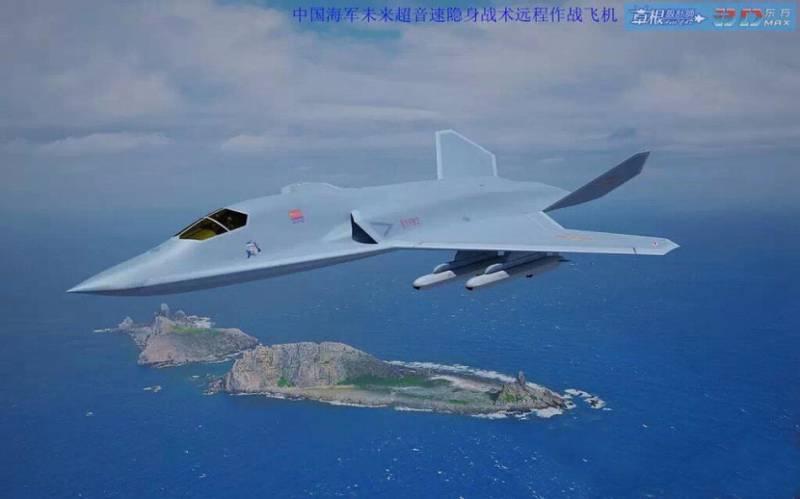Перспективные проекты стратегических бомбардировщиков разных стран