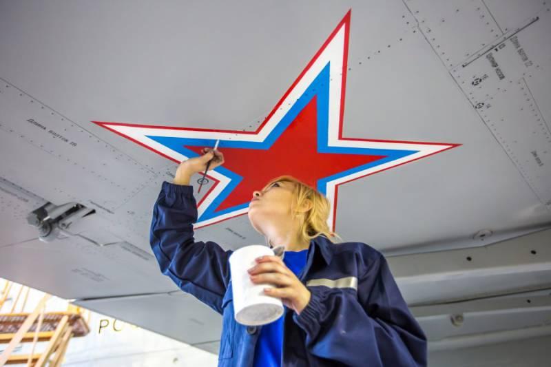 Воздушный камуфляж: окраска самолетов –когда обеспечение малозаметности обретает символический смысл