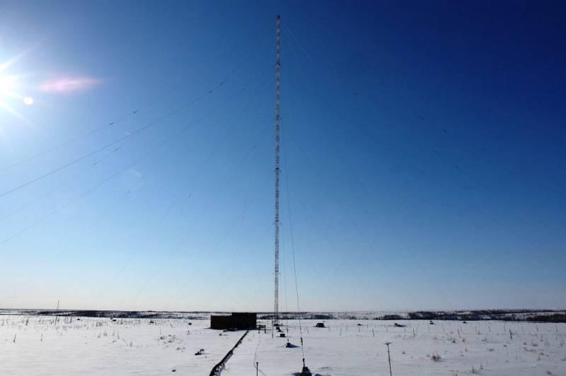 Минобороны заказало разработку обновленной радионавигационной системы для ВМФ
