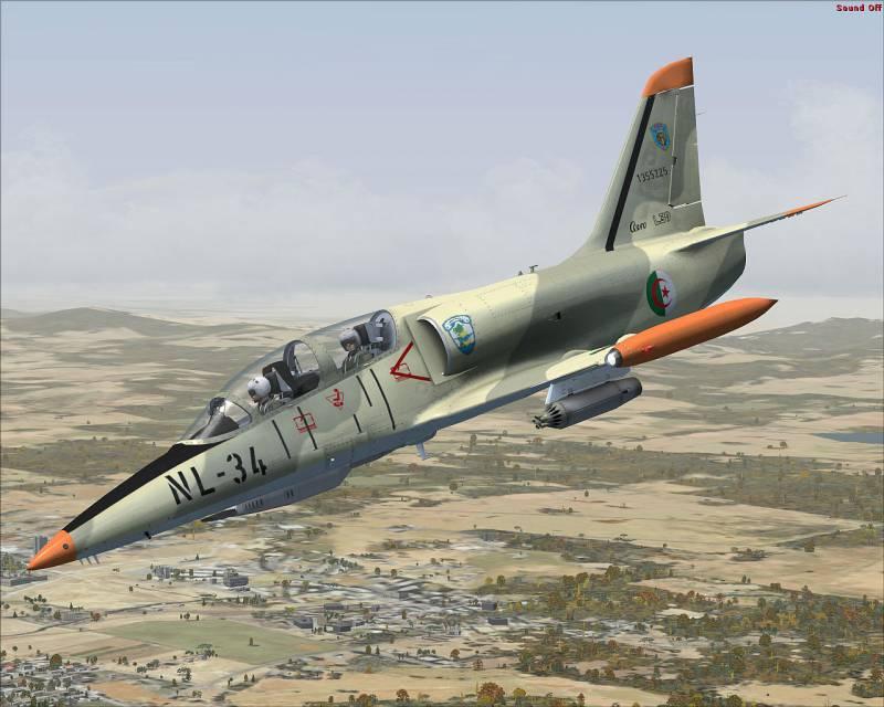 Перспективы развития ВВС стран «третьего мира»