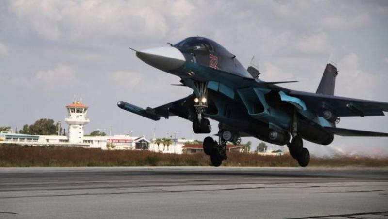 США добиваются от России объяснений по поводу авиаудара, якобы нанесённого в Сирии по отряду оппозиции